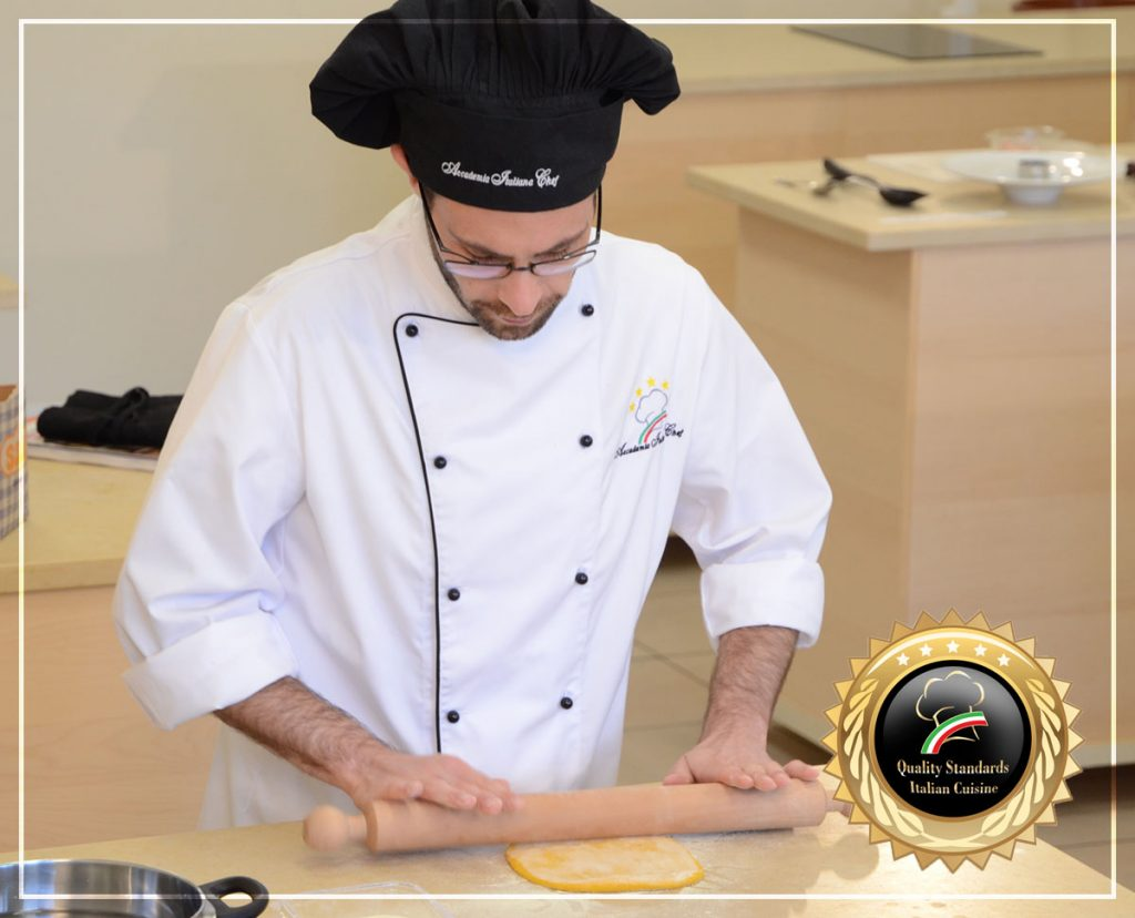 Cooking Raviolo - Cooking courses in Italy